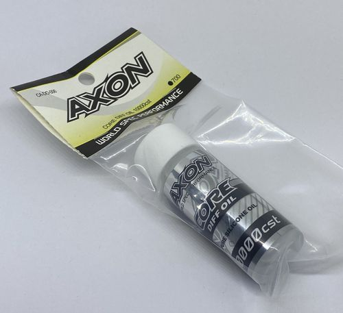 AXON CA-DO-006 - CORE Diff Öl 30ml - 10.000 cSt