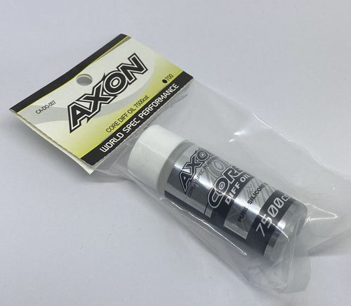 AXON CA-DO-007 - CORE Diff Öl 30ml - 7.500 cSt
