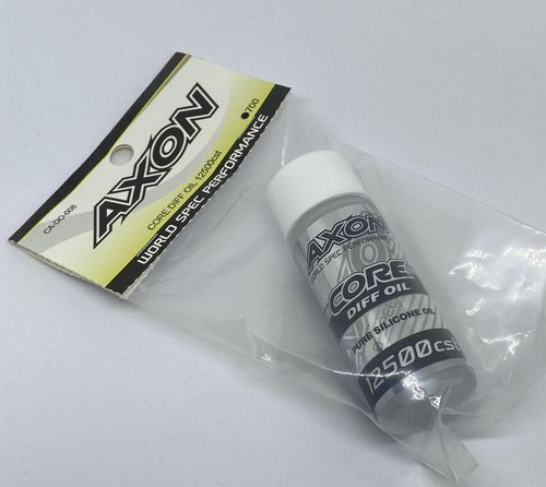 AXON CA-DO-008 - CORE Diff Öl 30ml - 12.500 cSt