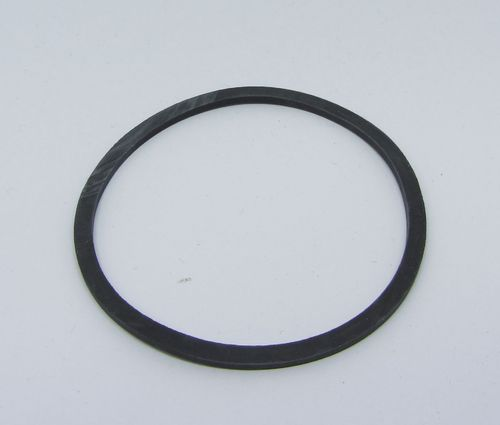 RIDE 29065 - Spare Rubber Sealing for Vacuum Pump - 65mm (1 pc)