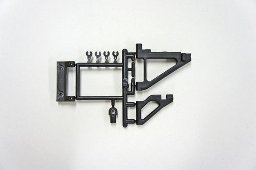 Mugen H2118-D - MRX6 - Front Suspension Arm - Upper and Lower (each 1 pc)