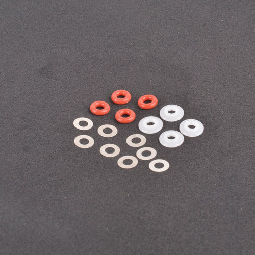 Schumacher U7782 - Ultra Short Shock Rebuild Kit