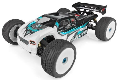 Team Associated 80944 - RC8T3.2e Team Kit - 1:8 4WD Offroad Truggy Baukasten