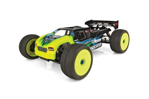 Team Associated 80943 - RC8T3.2 Team Kit - 1:8 Nitro 4WD Offroad Truggy Baukasten