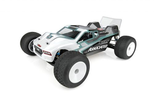 Team Associated 70003 - RC10T6.2 - T6.2 1:10 2WD Offroad Truggy Baukasten