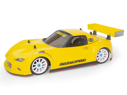 RIDE 27040 - Mazda MX5 - 1:10 M-Chassis Karosserie - WB 210-225mm