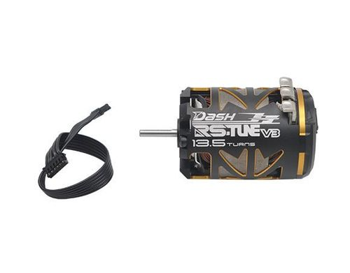 DASH DA-747135 - RS-Tune V3 Brushless Motor - 13.5T - Outlaw type