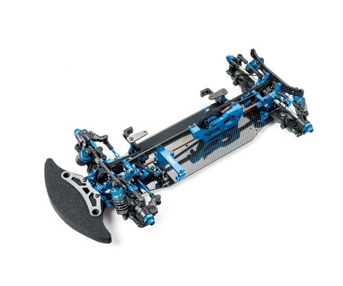 Tamiya 42364 - TA-07 MSX Chassis Kit - 1/10 EP competition car kit