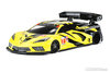 Protoform 1575-20 - Corvette C8 - 1:12 GT Light Weight Clear Body
