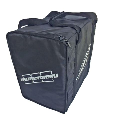 Mugen P0331-3 - Hauler Bag with 3 Drawers - L