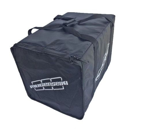 Mugen P0332-3 - Hauler Bag with 3 Drawers - M