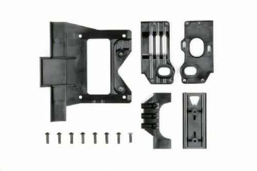 Tamiya 54330 - F104 - Carbon Reinforced C-Parts - Gear Case