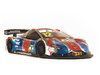 ZooRacing ZR-0011-07 - Wolverine - 1:10 Touring Car Body - 0.7mm REGULAR