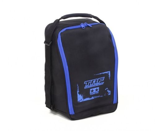 Tamiya 42358 - TRF Transmitter Bag - BLACK