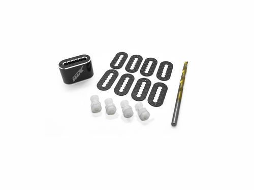 MXLR - MAX-05-002 - Precision Wing Mount Set