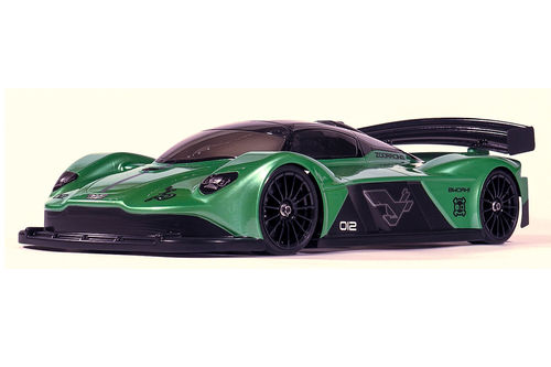 ZooRacing ZR-0012-07 - BWOAH - 1:10 190mm GT LMH Body - 0.7mm REGULAR