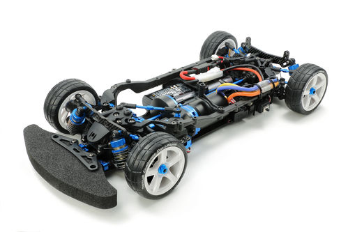 Tamiya 47456 - TB-05R Chassis Kit - 1/10 EP competition car kit