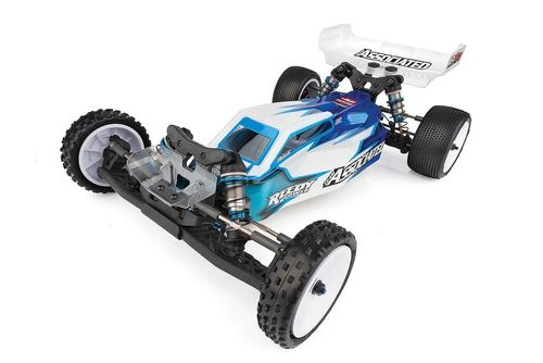 Associated 90029 - RC10B6.3 Team Kit - 1:10 2WD Buggy kit