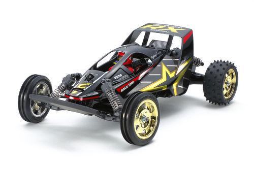 Tamiya 47460 - Fighter Buggy RX Memorial - DT-01 - 2WD Offroad Car Kit