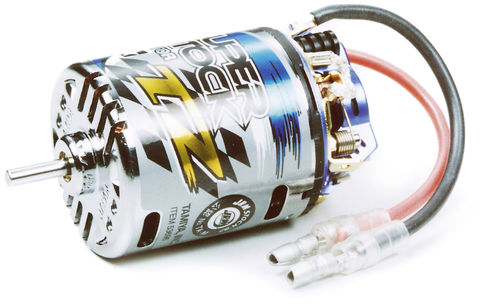 Tamiya 53696 - Super Stock Motor - TZ - Brushed Motor - 23T