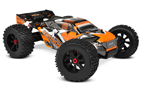 Corally 00173 - KRONOS XTR 6S 2021 - 1:8 Monster Truck LWB - Corally 1:8 RTR Family - ROLLER