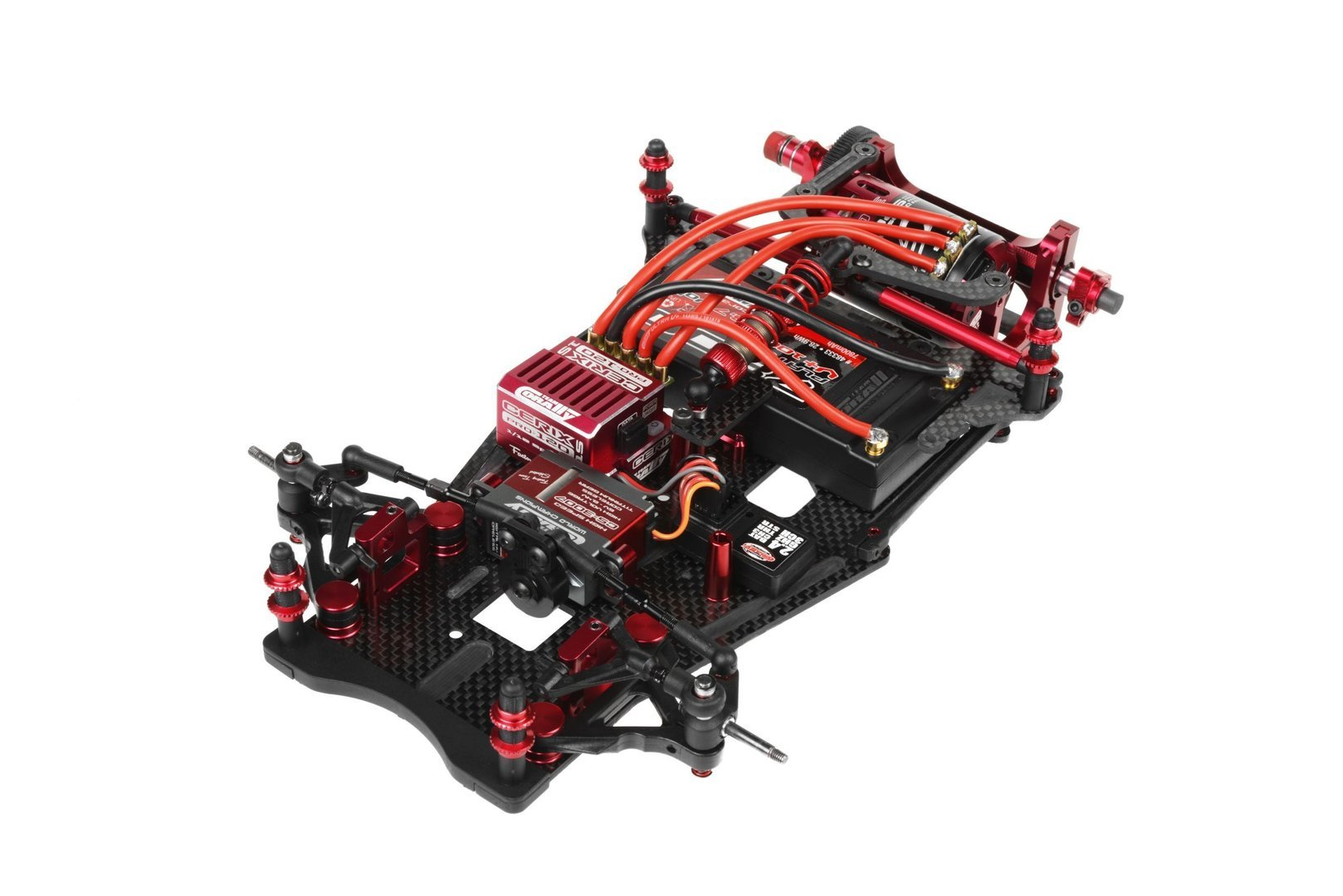 SSX12_Chassis-3qtr-R