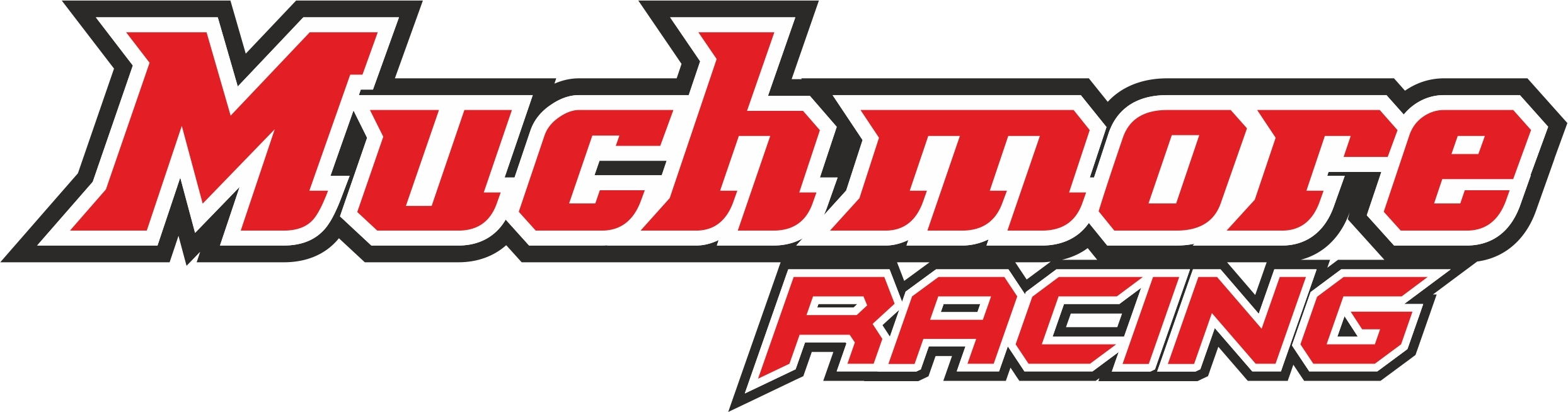 Image result for muchmore racing logo